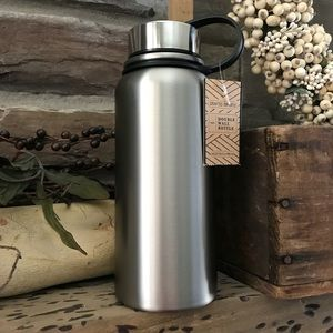 Other - NWT Double Wall Bottle